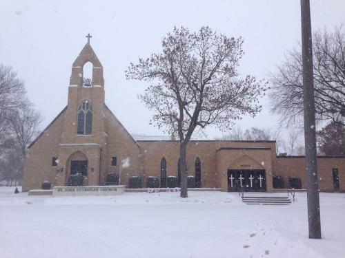 stjohn church